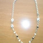 Collana Bianco-Nera