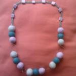 Collana Tre colori