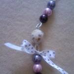 Collana Betty Boop Infermiera - Particolare